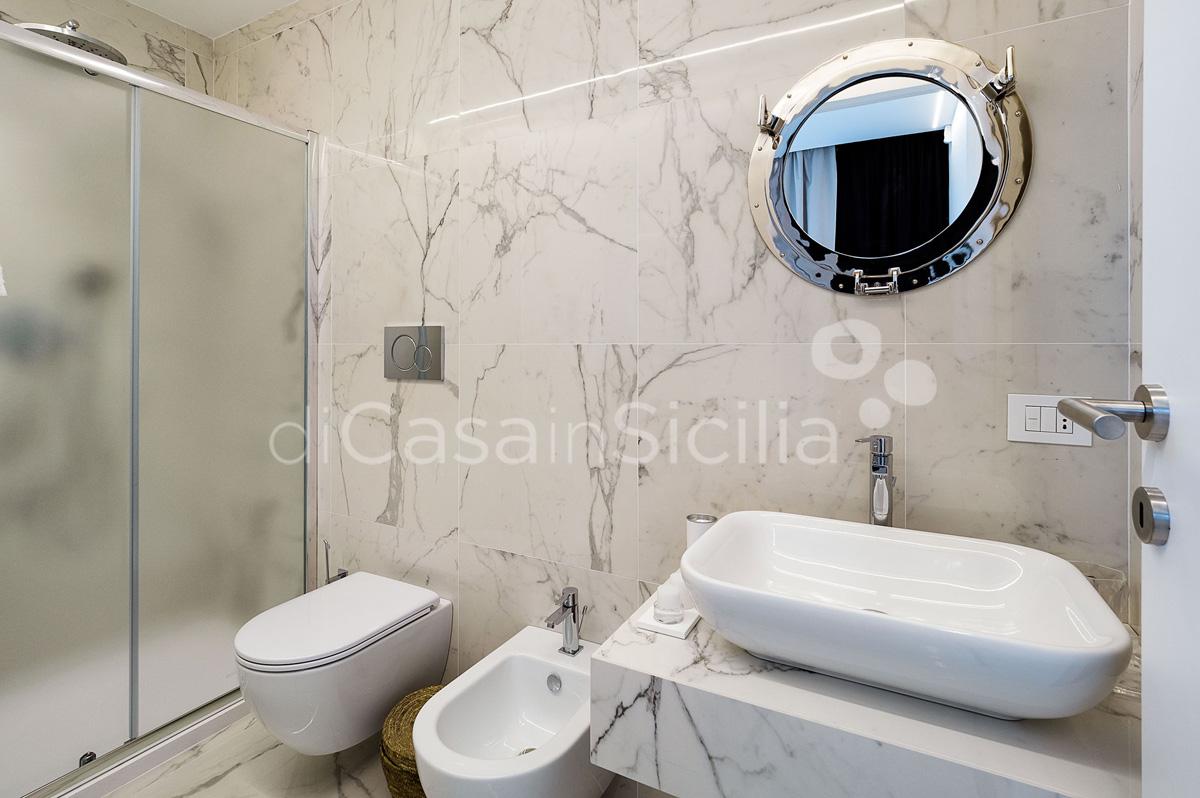 Alexandra Villa Lusso Vista Mare con Piscina affitto Taormina Sicilia - 52