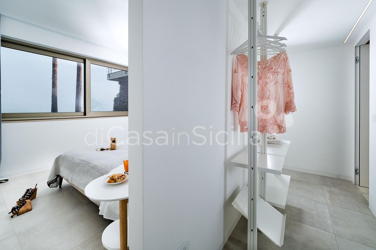 Alexandra Villa Lusso Vista Mare con Piscina affitto Taormina Sicilia - 53