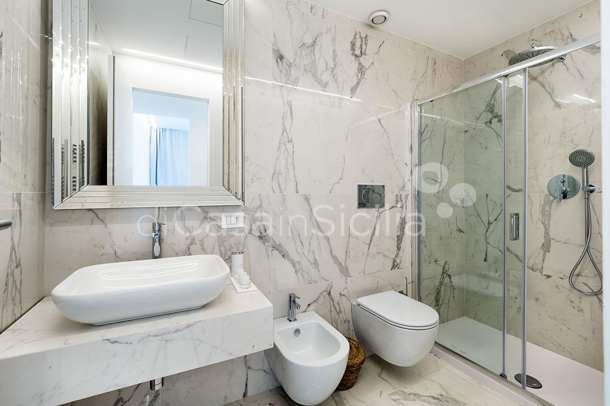 Alexandra Villa Lusso Vista Mare con Piscina affitto Taormina Sicilia - 56