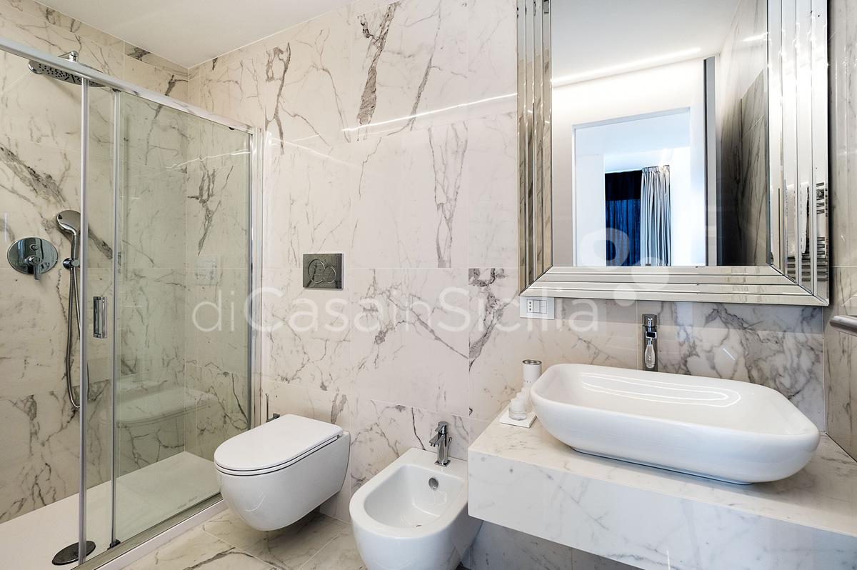 Alexandra Villa Lusso Vista Mare con Piscina affitto Taormina Sicilia - 58