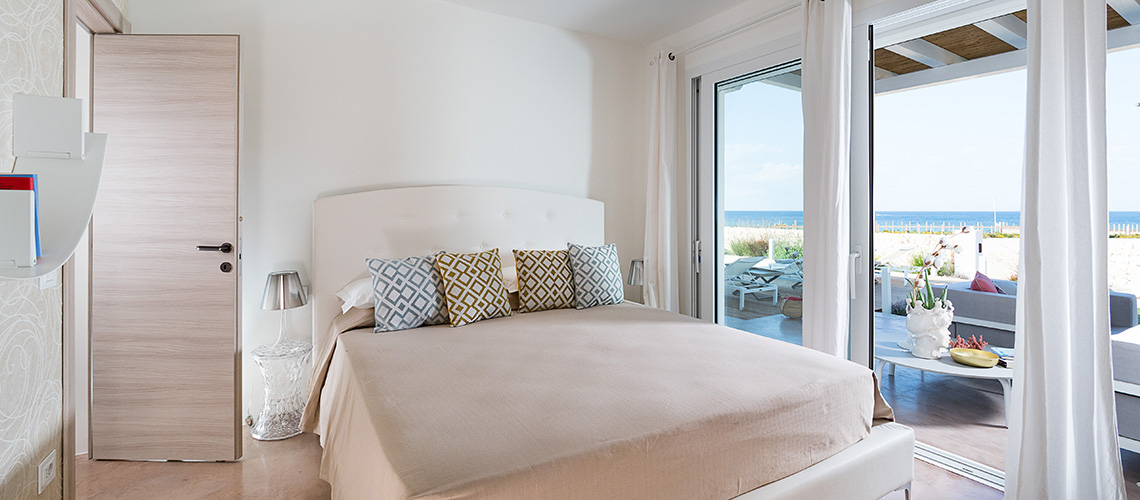 Seafront Glam villas with pool near Syracuse | Di Casa in Sicilia - 54
