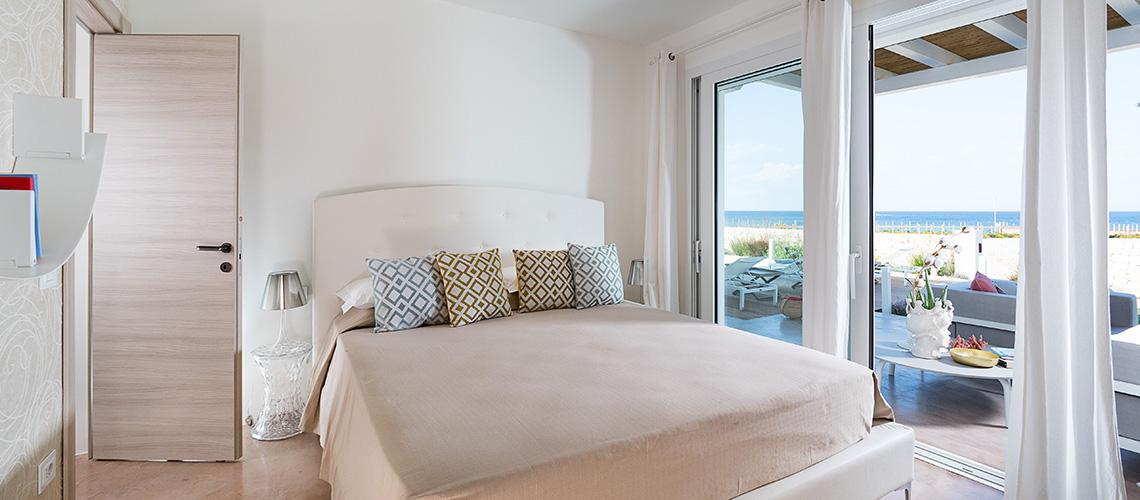 Villas vue mer, accès à pied aux plages, Siracusa|Di Casa in Sicilia - 54