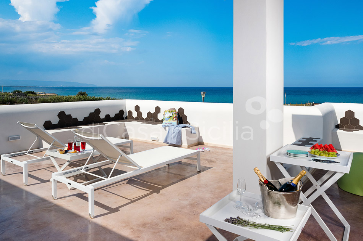 Seafront Glam villas with pool near Syracuse | Di Casa in Sicilia - 1