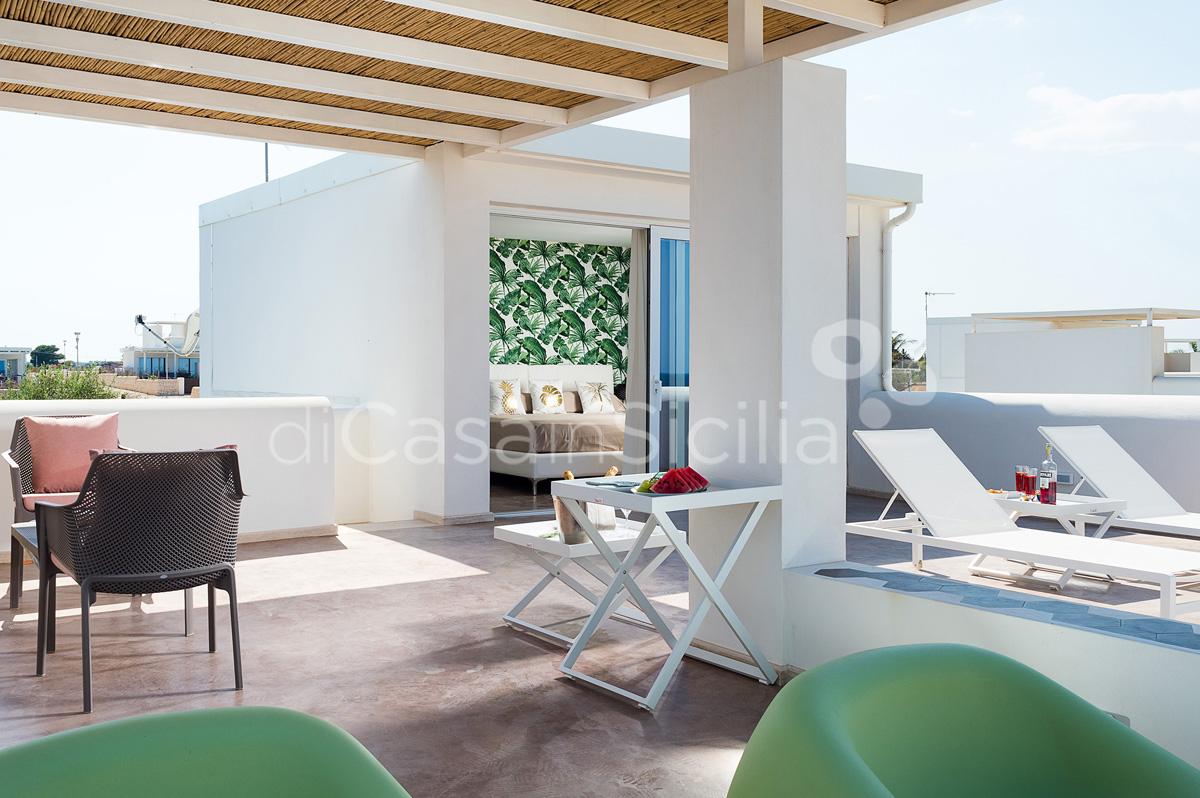 Seafront Glam villas with pool near Syracuse | Di Casa in Sicilia - 3