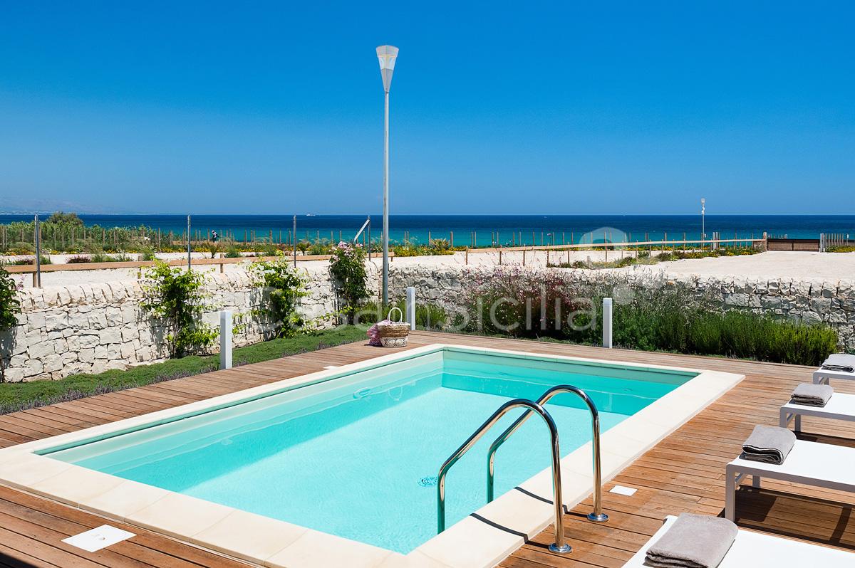 Villas vue mer, accès à pied aux plages, Siracusa|Di Casa in Sicilia - 5