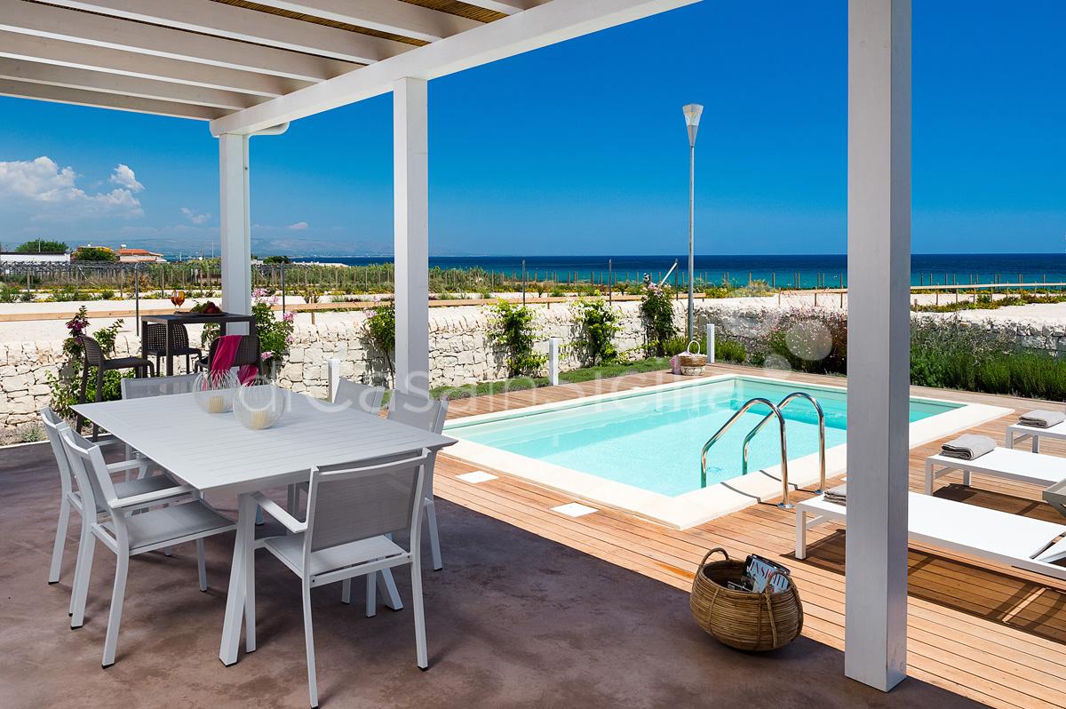 Seafront Glam villas with pool near Syracuse | Di Casa in Sicilia - 8
