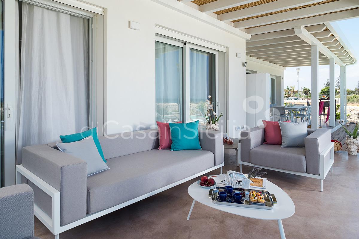 Villas vue mer, accès à pied aux plages, Siracusa|Di Casa in Sicilia - 10