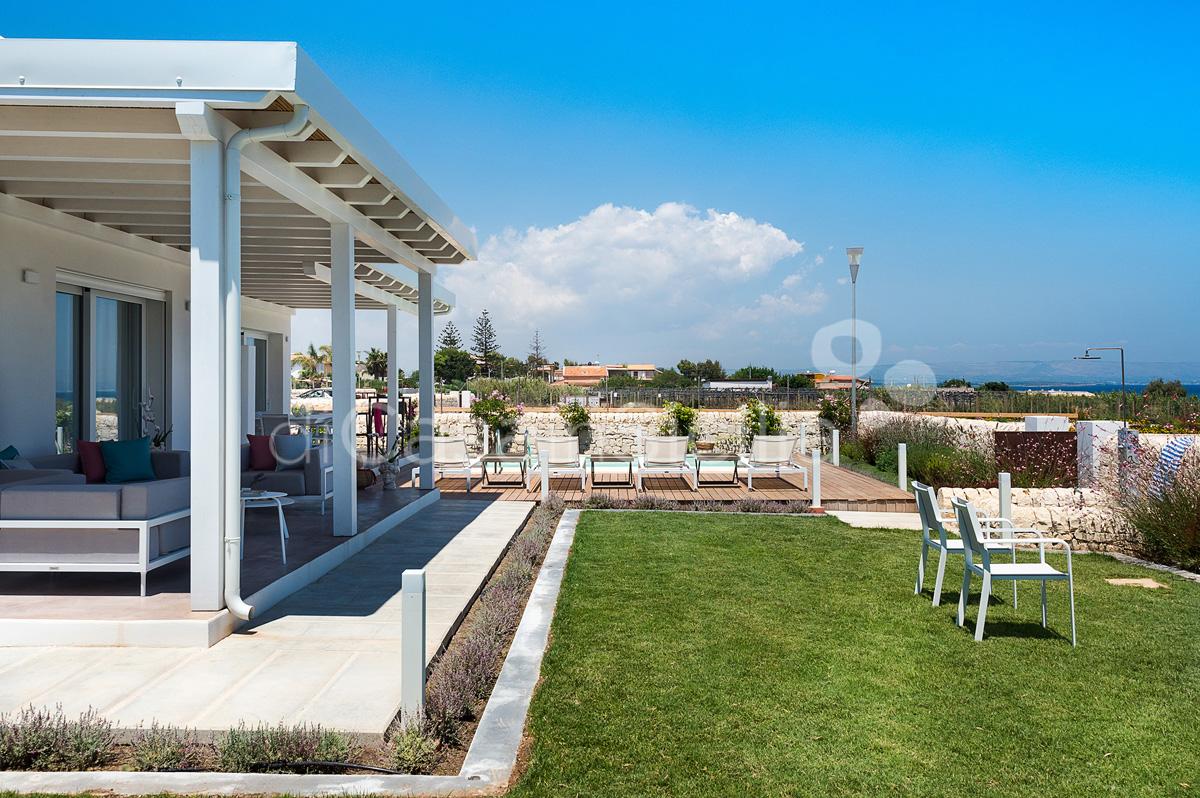 Villas vue mer, accès à pied aux plages, Siracusa|Di Casa in Sicilia - 11