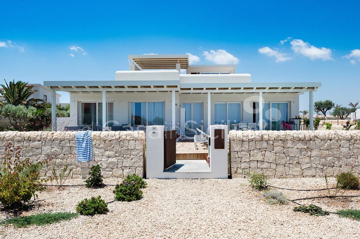 Seafront Glam villas with pool near Syracuse | Di Casa in Sicilia - 17