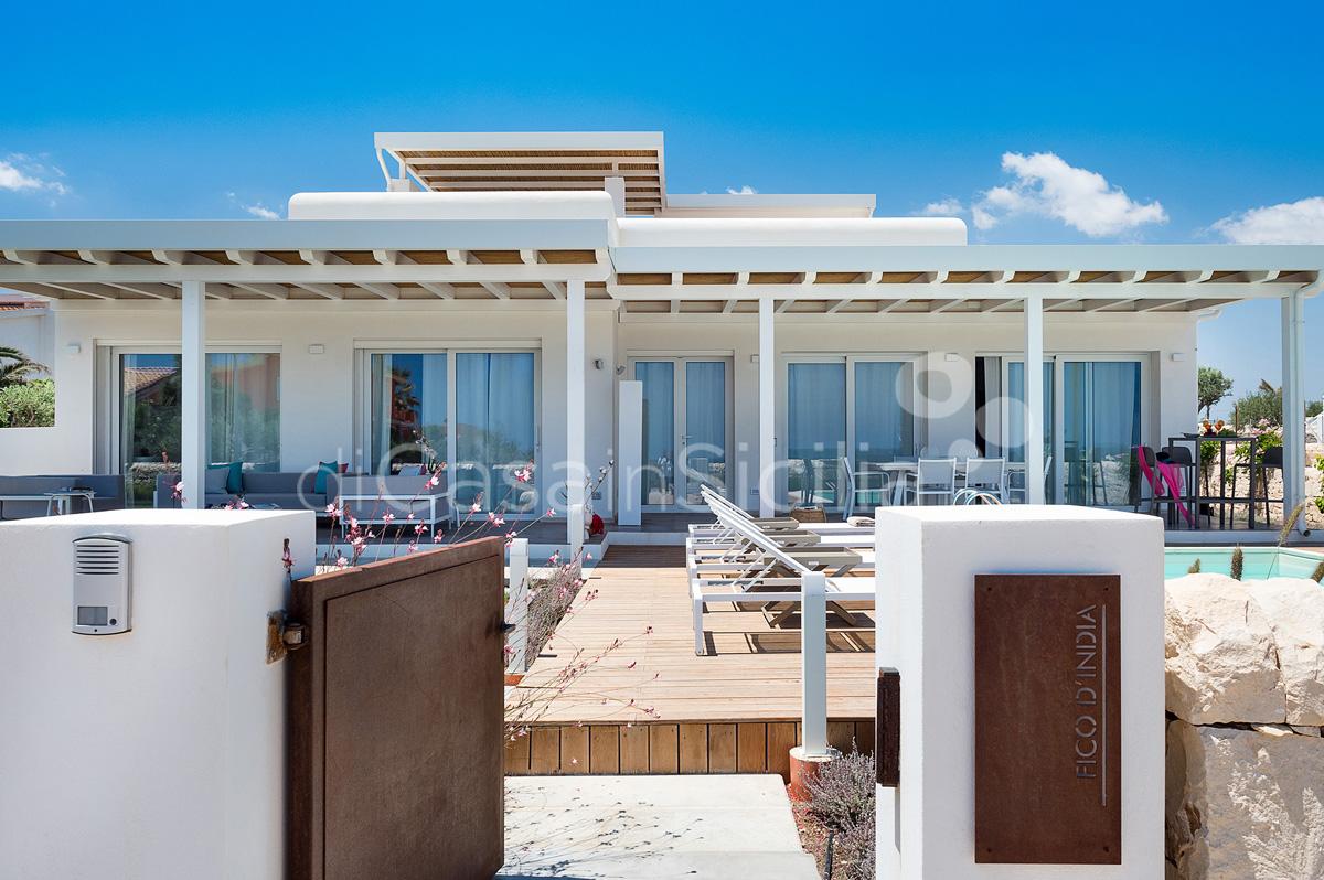 Villas vue mer, accès à pied aux plages, Siracusa|Di Casa in Sicilia - 17