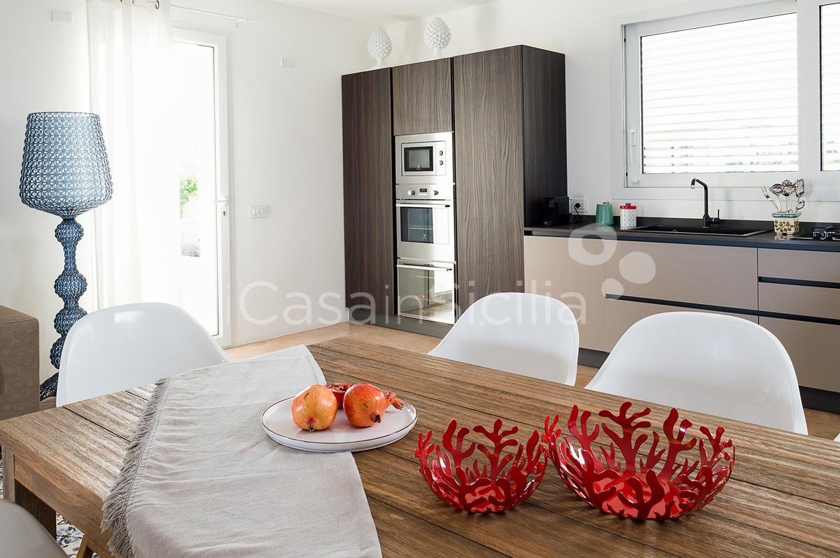 Villas vue mer, accès à pied aux plages, Siracusa|Di Casa in Sicilia - 23