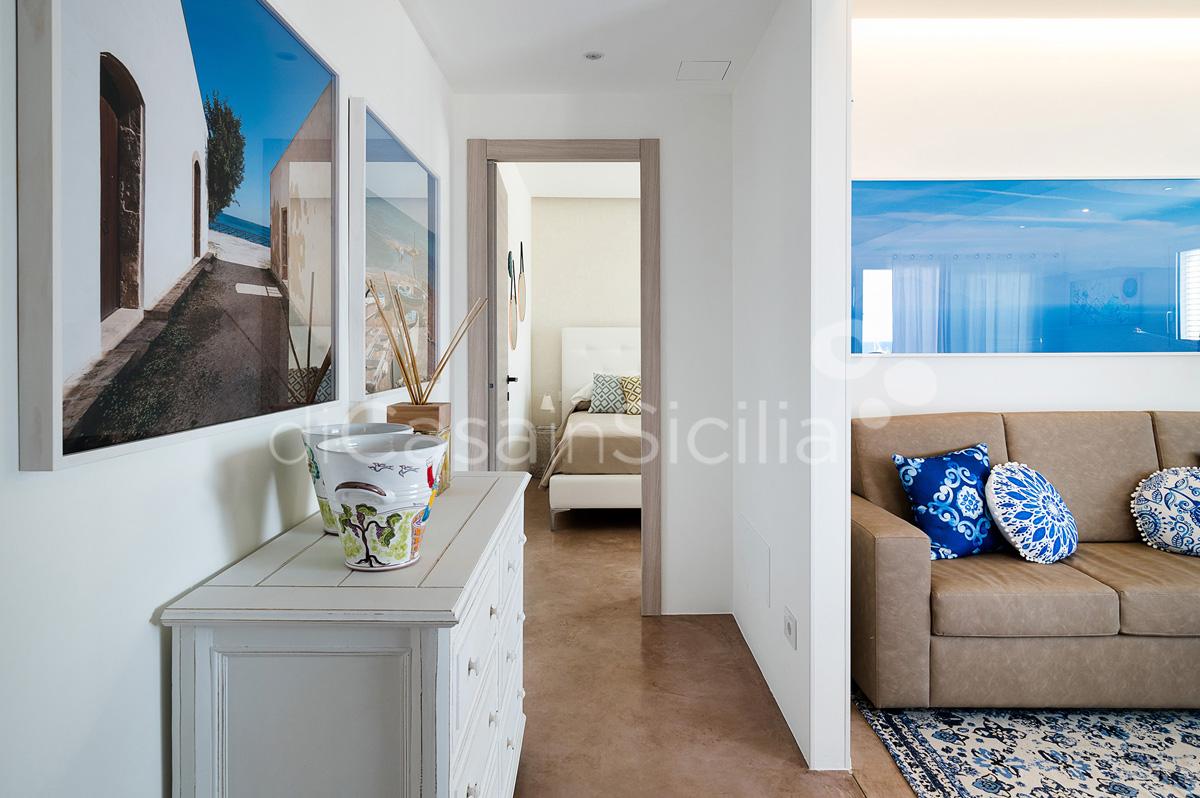 Villas vue mer, accès à pied aux plages, Siracusa|Di Casa in Sicilia - 26