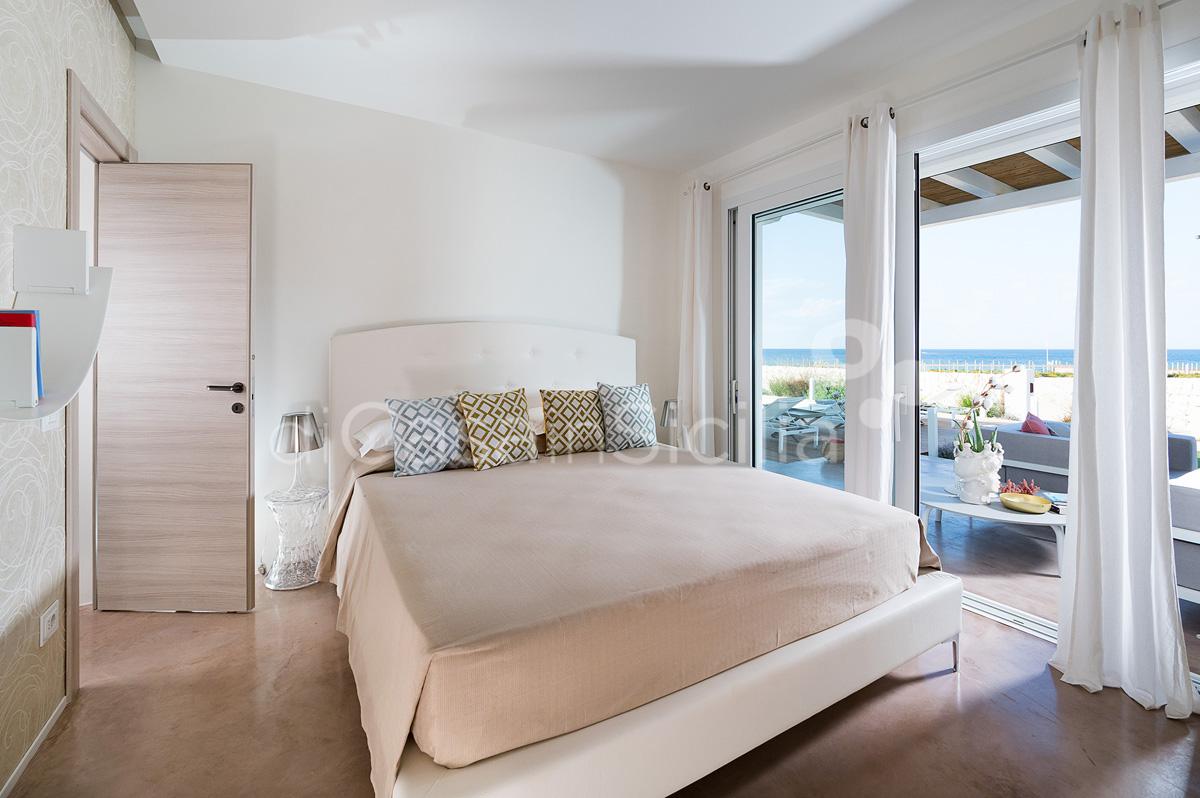 Villas vue mer, accès à pied aux plages, Siracusa|Di Casa in Sicilia - 27