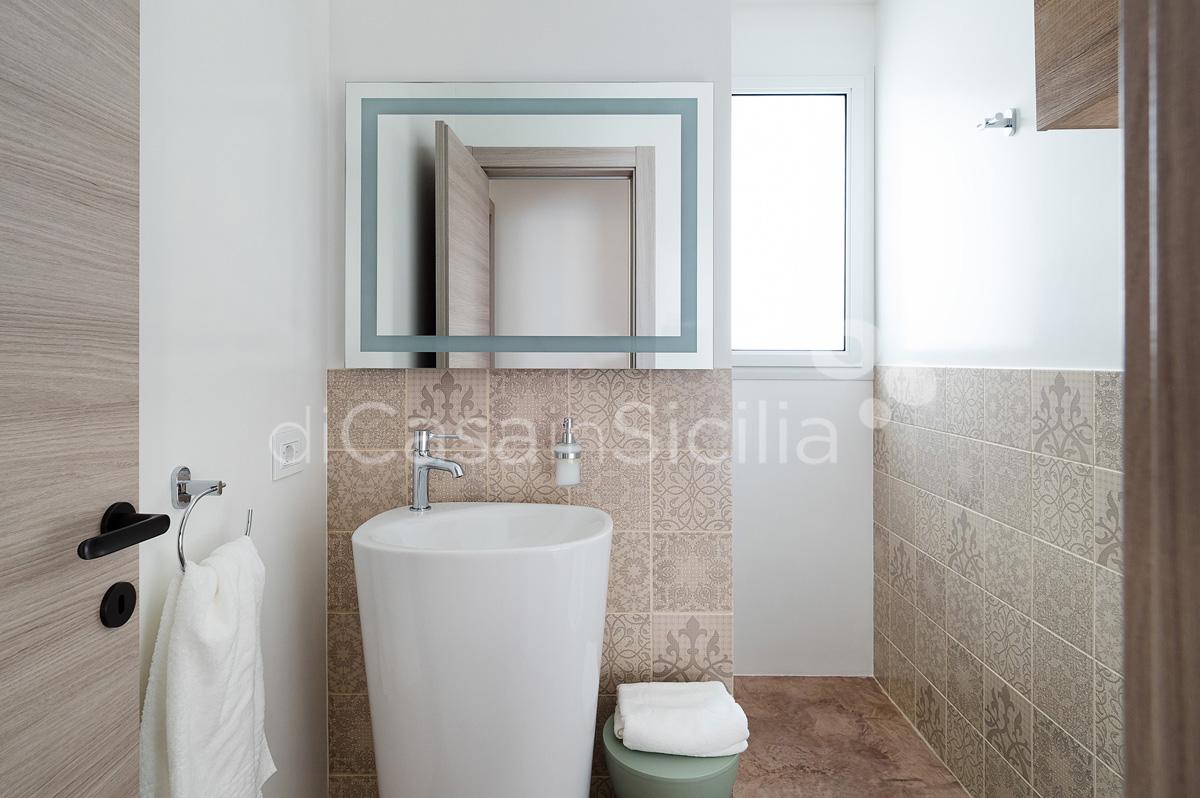 Villas vue mer, accès à pied aux plages, Siracusa|Di Casa in Sicilia - 35