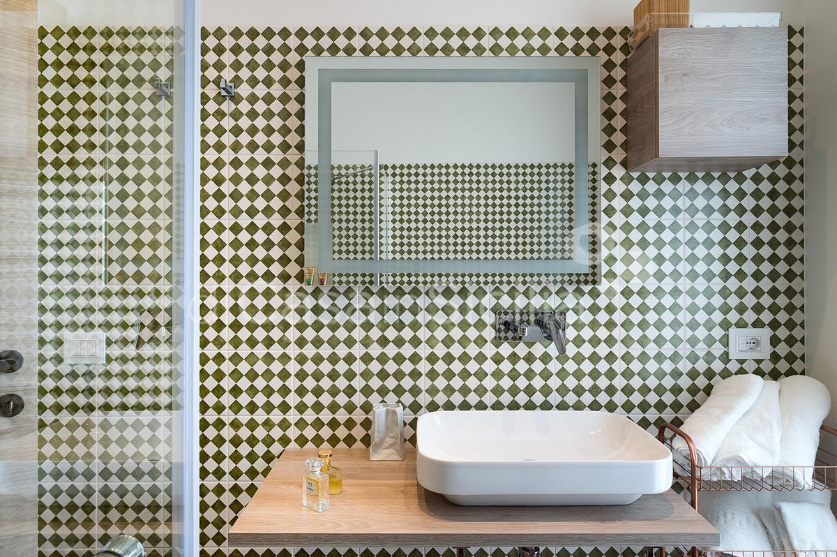 Villas vue mer, accès à pied aux plages, Siracusa|Di Casa in Sicilia - 40