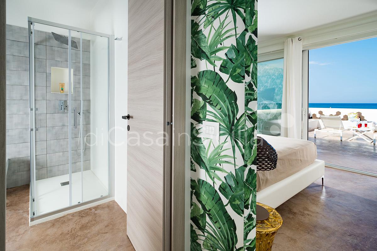 Villas vue mer, accès à pied aux plages, Siracusa|Di Casa in Sicilia - 42