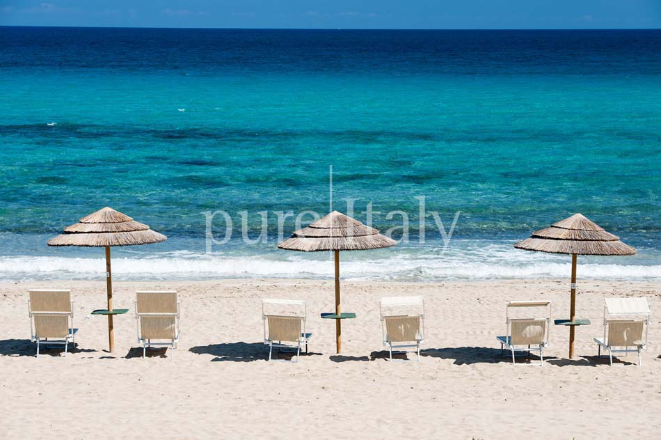 Beachfront villas with pool, Sicily's south-east coast | Pure Italy - 45