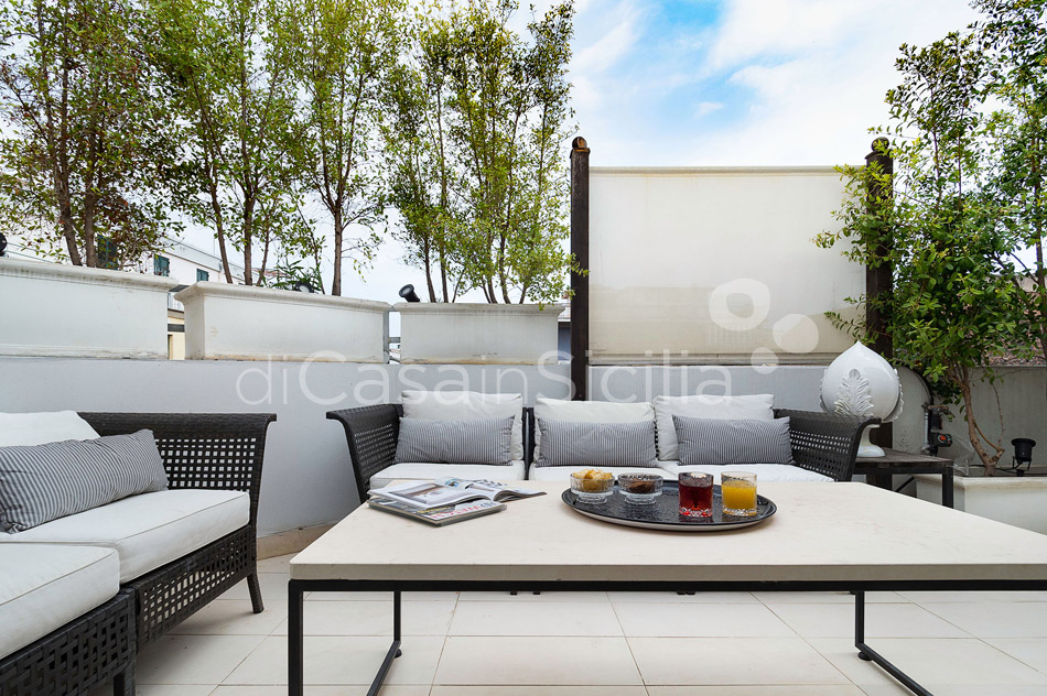 Exquisite Apartments with terrace in Catania| Di Casa in Sicilia - 11