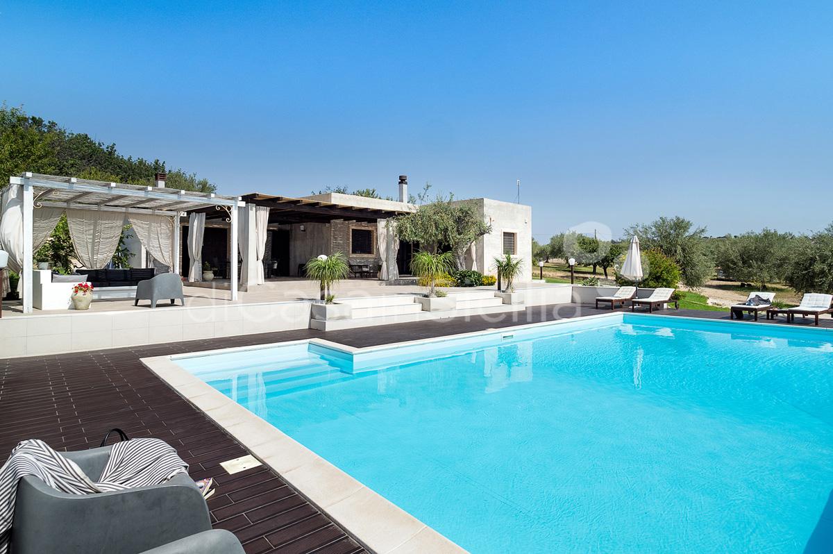 Villa Mara Sizilien Villa mit Pool bei Rosolini Noto zur Miete  - 18