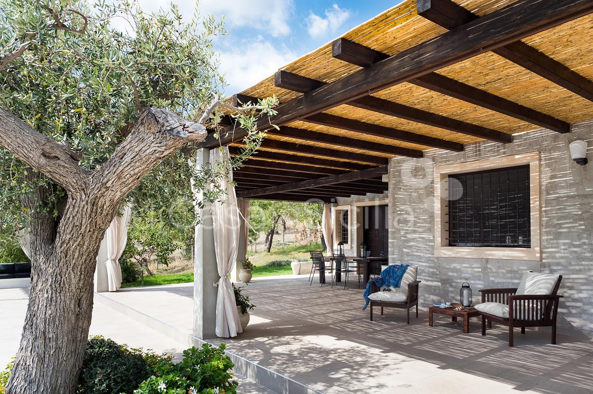Villa Mara Sizilien Villa mit Pool bei Rosolini Noto zur Miete  - 20