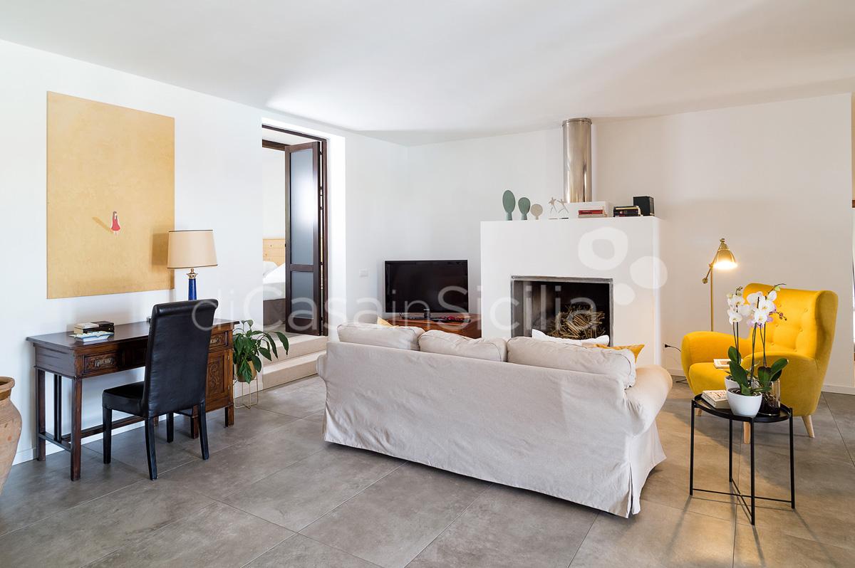 Villa Mara Villa con Piscina Privata in affitto Rosolini Noto Sicilia - 27