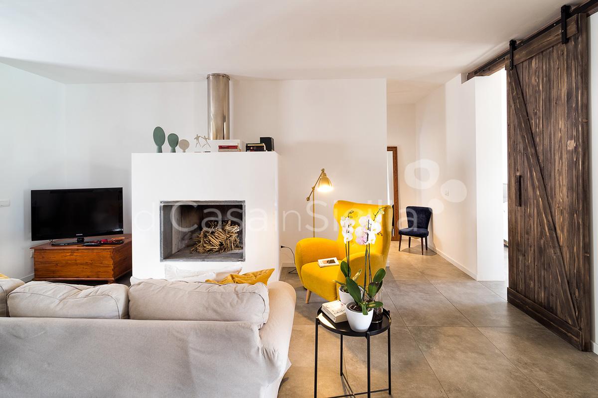 Villa Mara Villa con Piscina Privata in affitto Rosolini Noto Sicilia - 29