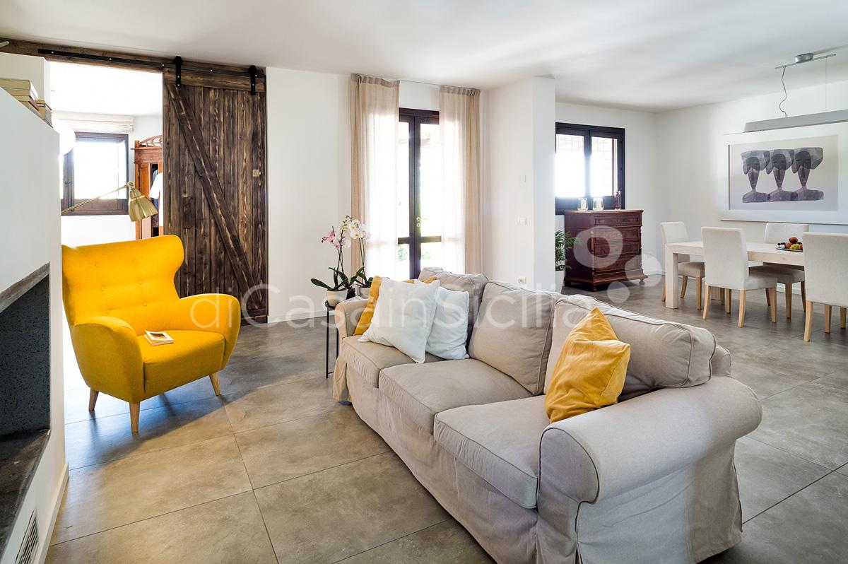 Villa Mara Villa con Piscina Privata in affitto Rosolini Noto Sicilia - 31