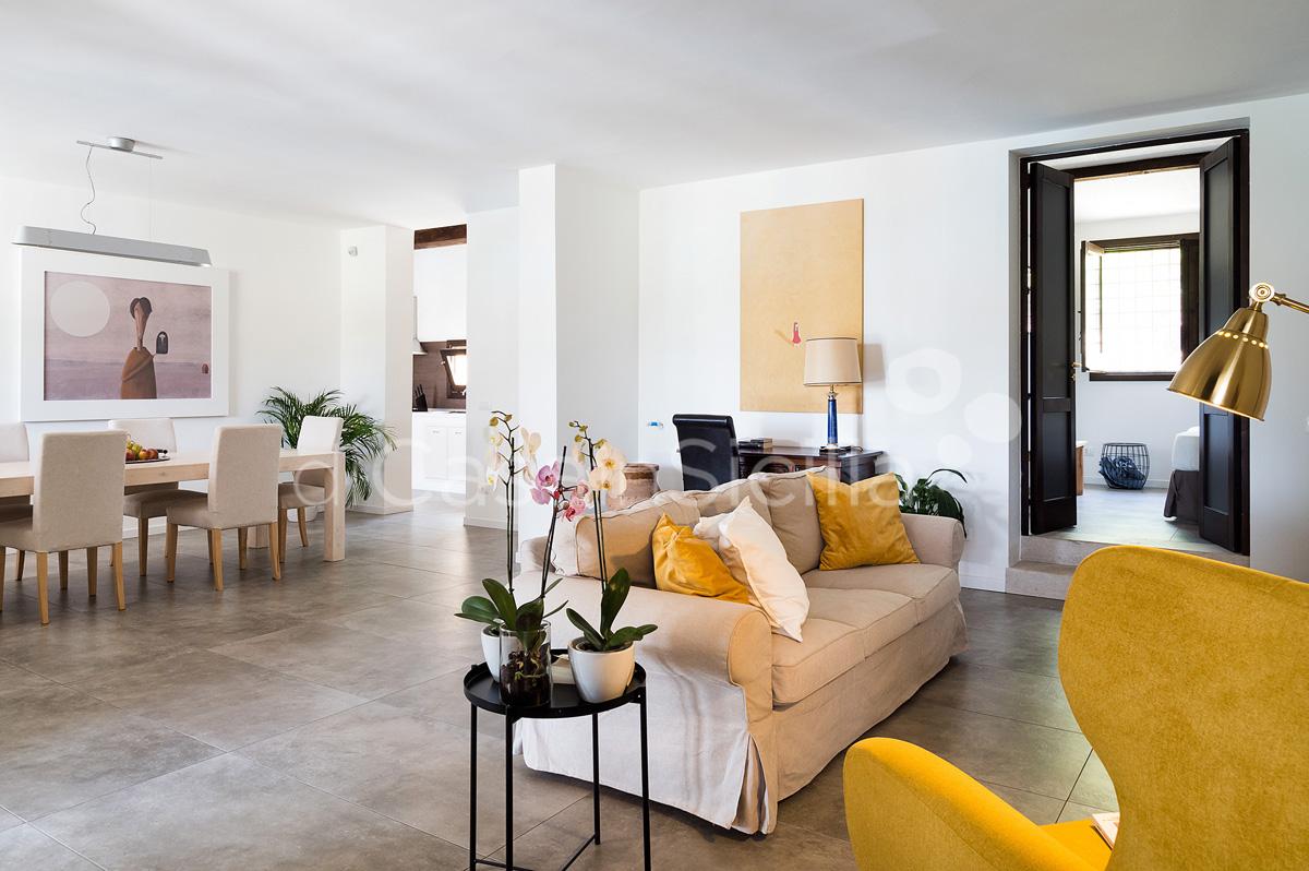 Villa Mara Villa con Piscina Privata in affitto Rosolini Noto Sicilia - 32