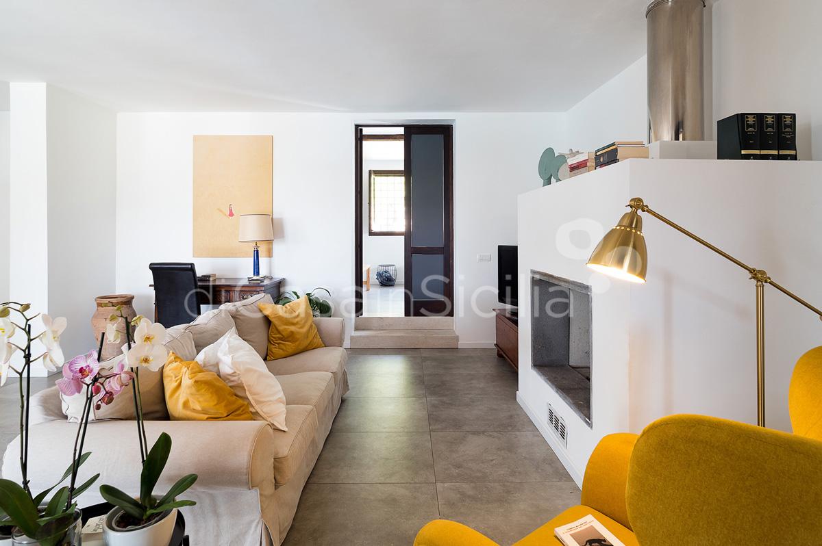 Villa Mara Villa con Piscina Privata in affitto Rosolini Noto Sicilia - 33