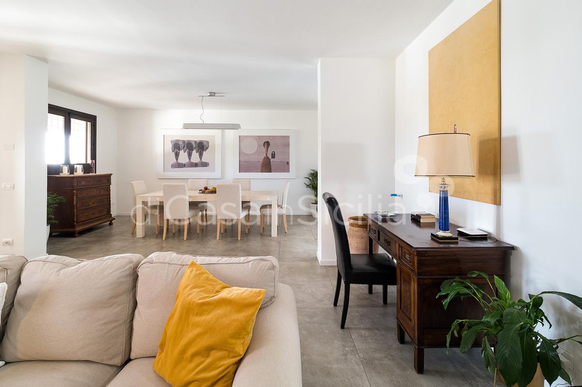 Villa Mara Villa con Piscina Privata in affitto Rosolini Noto Sicilia - 34