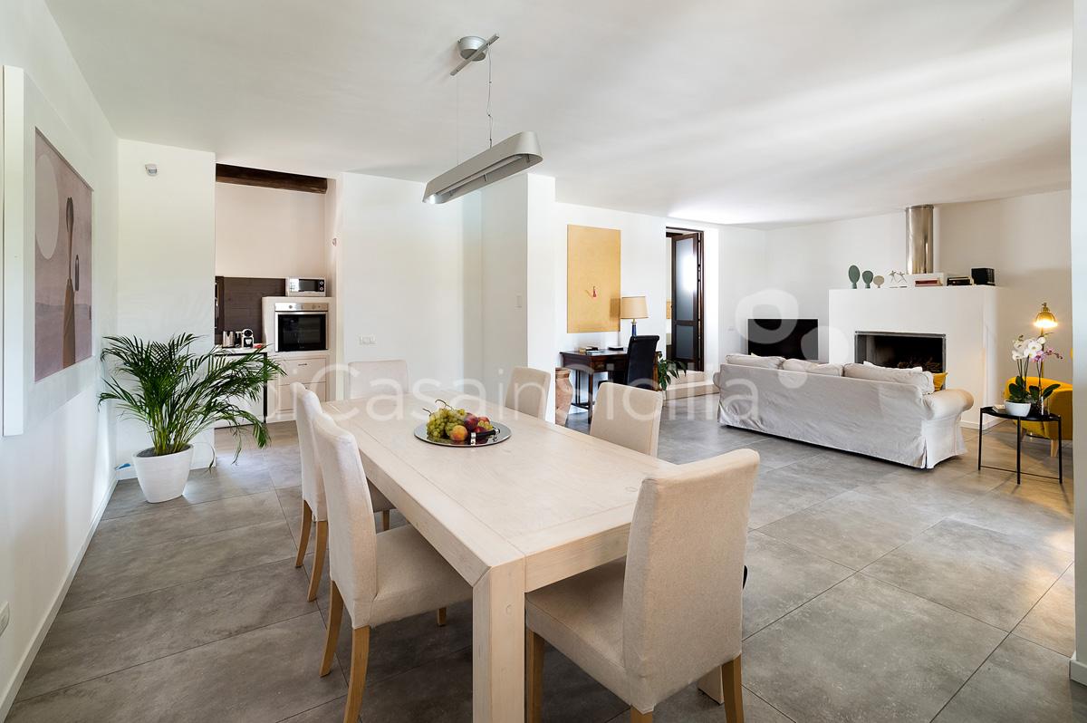 Villa Mara Villa con Piscina Privata in affitto Rosolini Noto Sicilia - 36