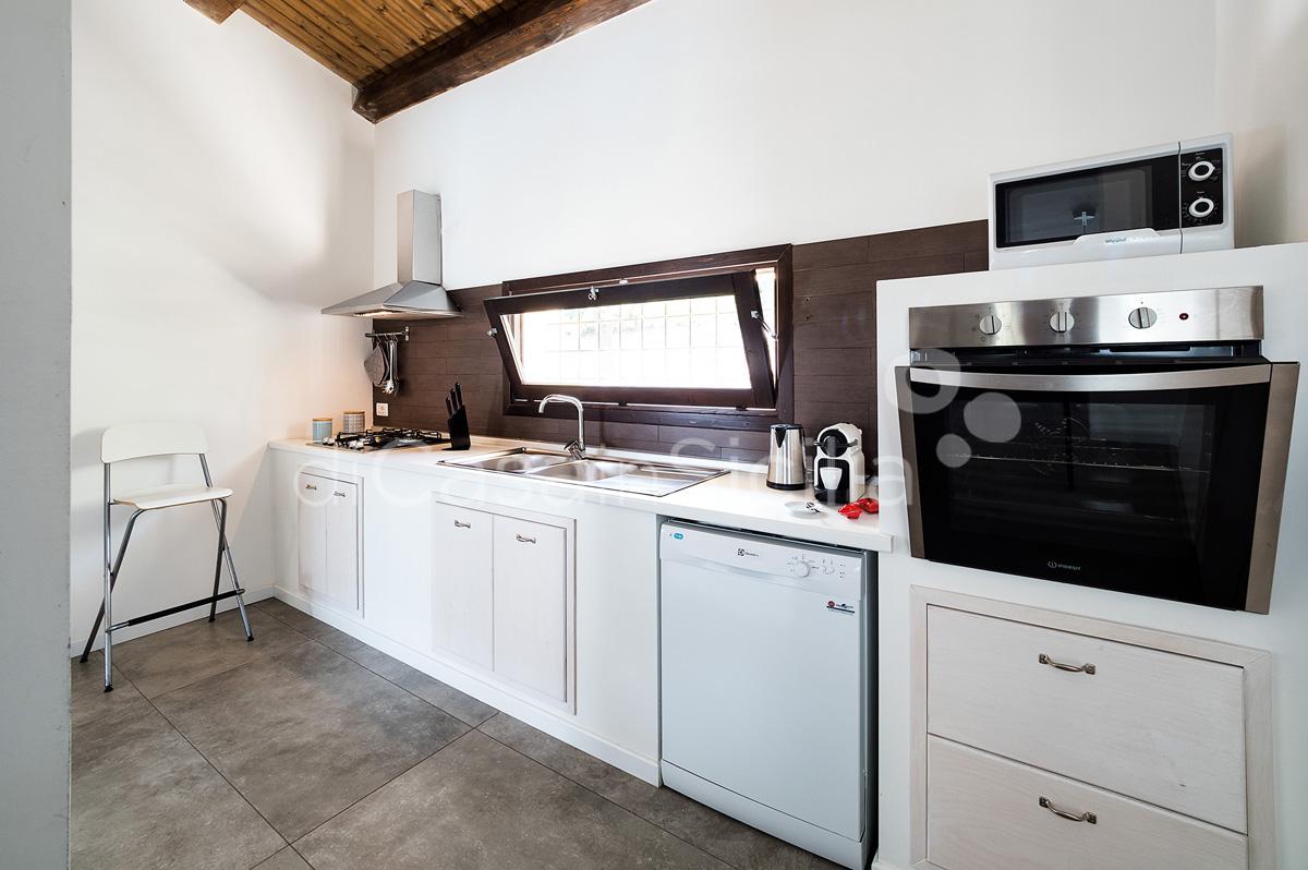 Villa Mara Villa con Piscina Privata in affitto Rosolini Noto Sicilia - 37