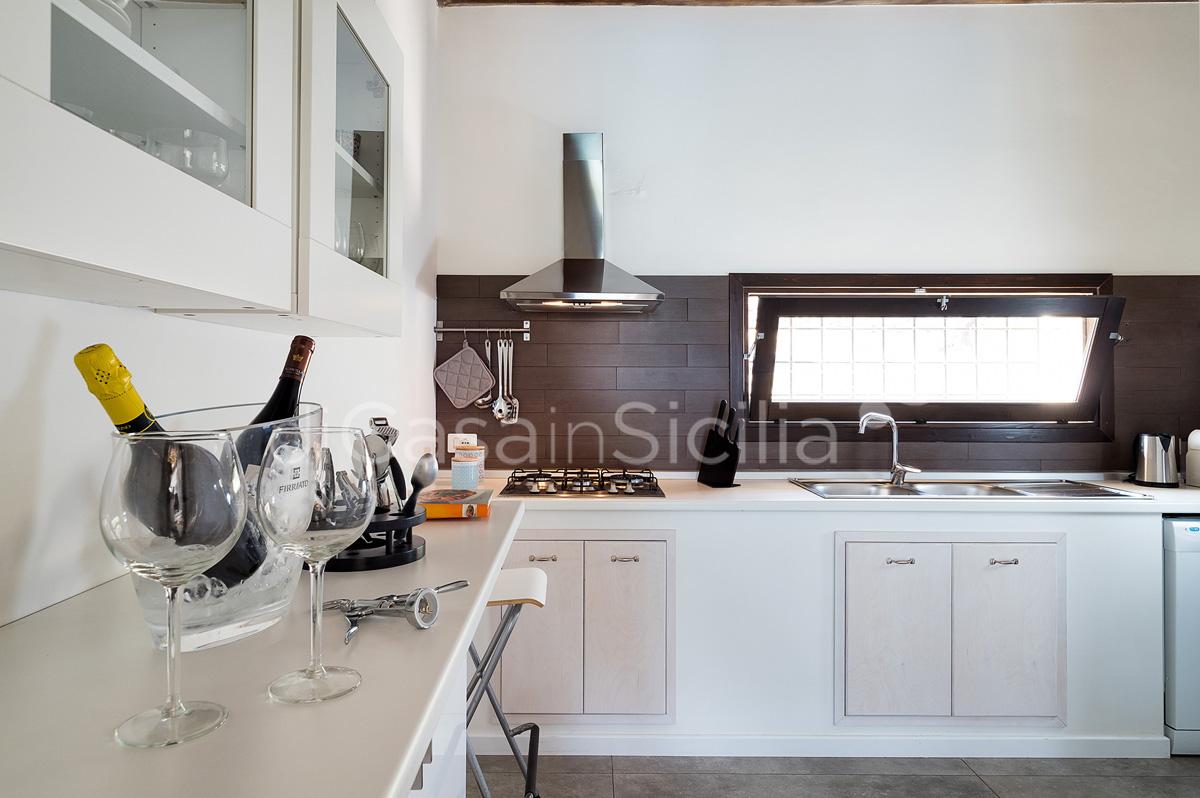 Villa Mara Villa con Piscina Privata in affitto Rosolini Noto Sicilia - 38