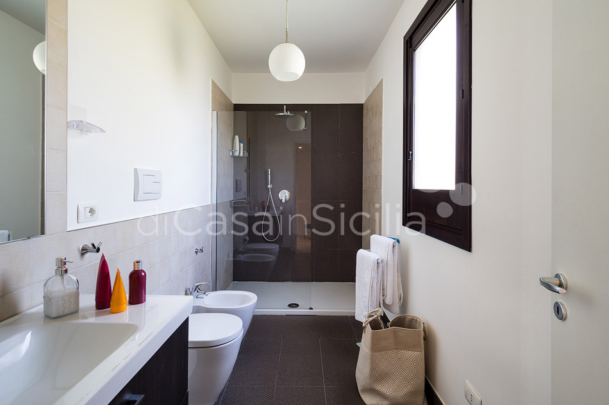 Villa Mara Villa con Piscina Privata in affitto Rosolini Noto Sicilia - 45