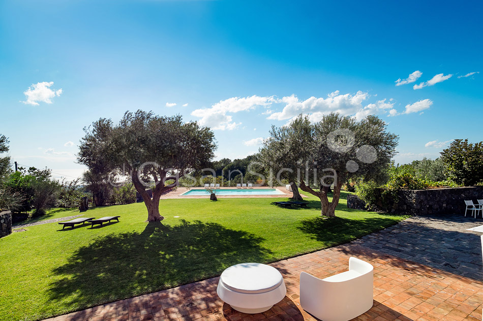 Mila Sicily Villa with Pool for rent in Milo Mount Etna - 7