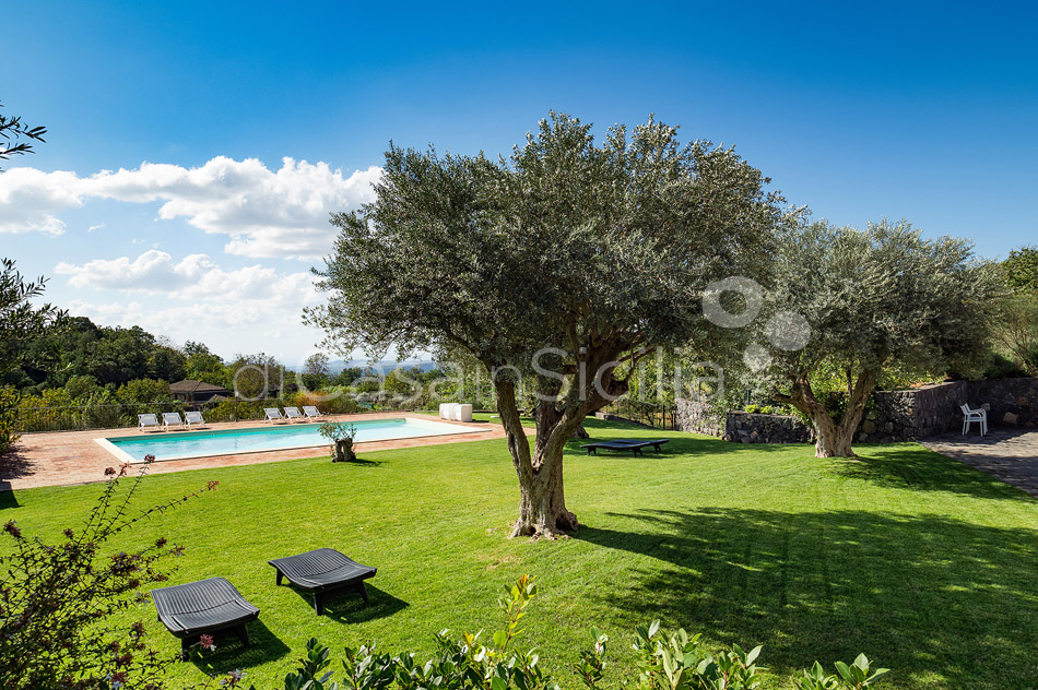 Mila Sicily Villa with Pool for rent in Milo Mount Etna - 8