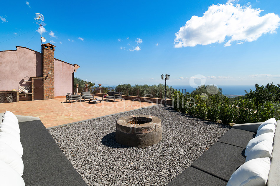 Mila Sicily Villa with Pool for rent in Milo Mount Etna - 22