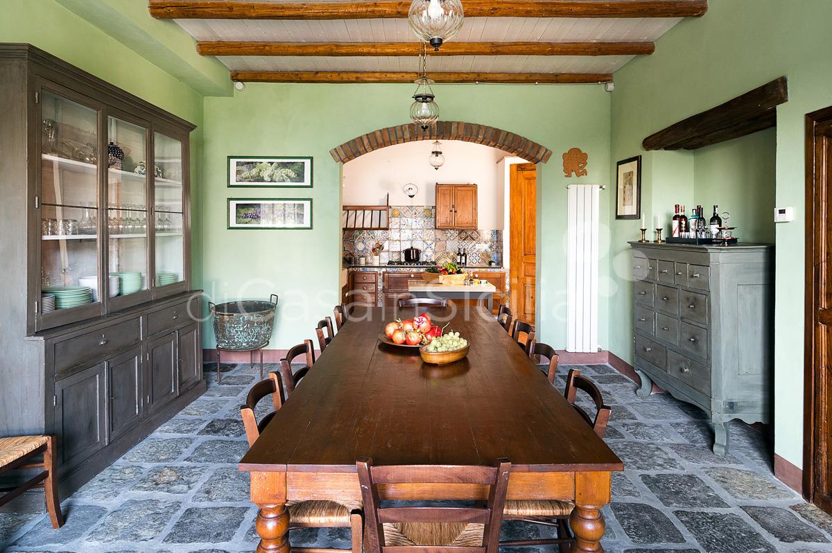 Villas avec piscine et vues sur mer, Etna|Di Casa in Sicilia - 27