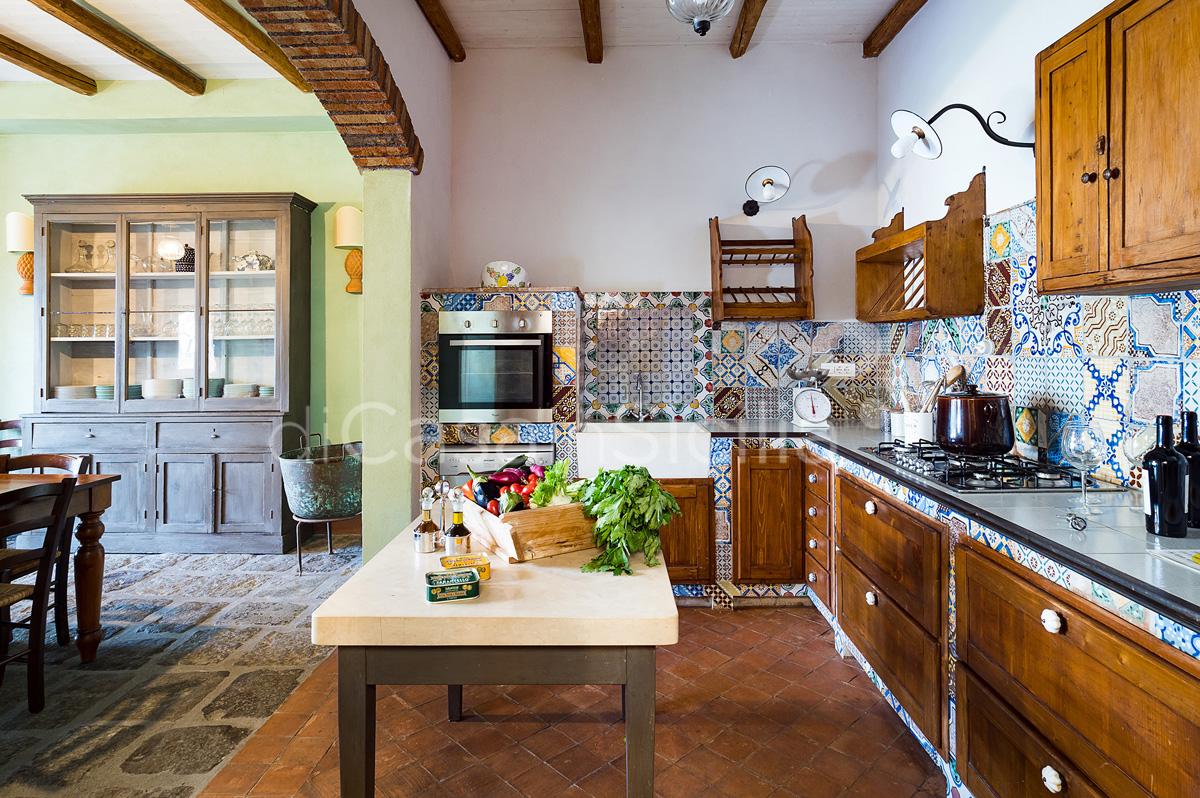Villas avec piscine et vues sur mer, Etna|Di Casa in Sicilia - 29