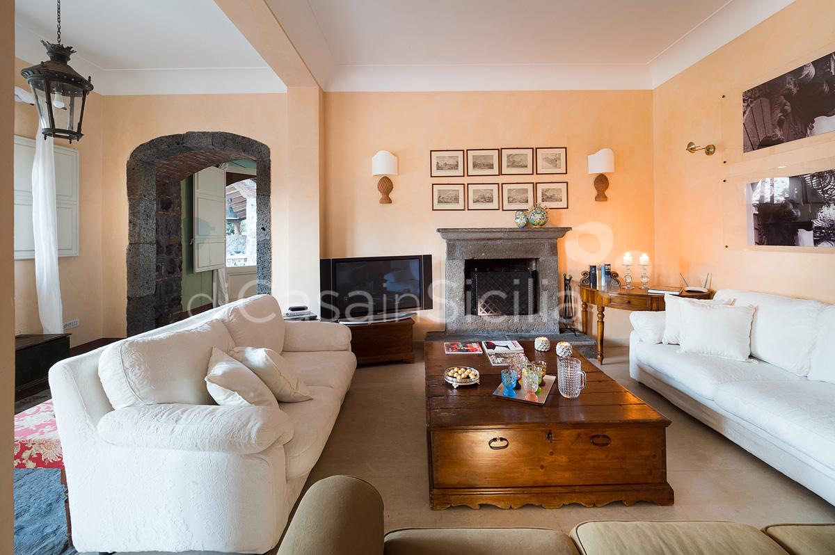 Mila Villa con Piscina in affitto a Milo Etna Sicilia - 33