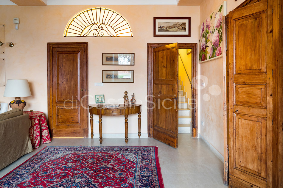 Mila Sicily Villa with Pool for rent in Milo Mount Etna - 36