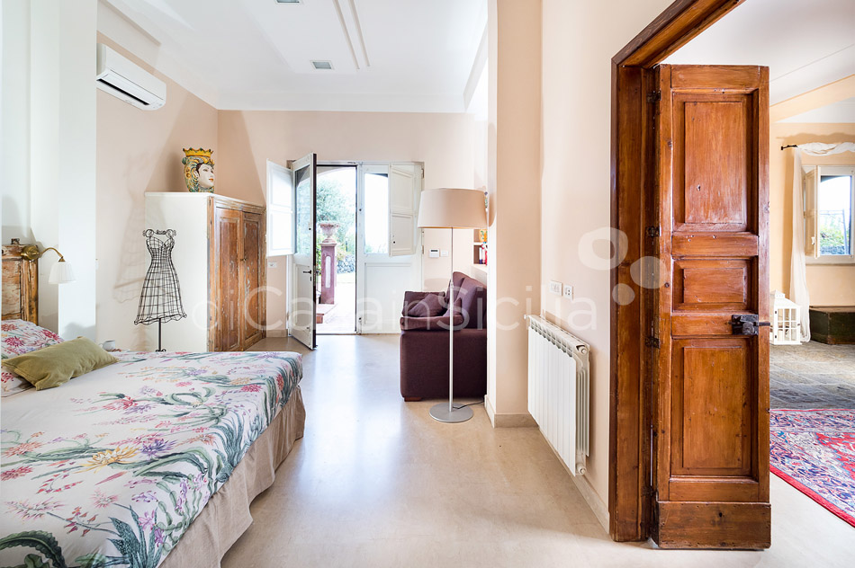Mila Sicily Villa with Pool for rent in Milo Mount Etna - 37