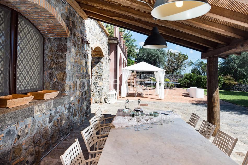 Villen mit Pool und Meerblick am Ätna   Pure Italy - 18