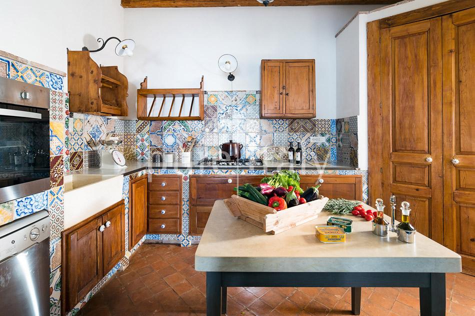 Villen mit Pool und Meerblick am Ätna   Pure Italy - 30