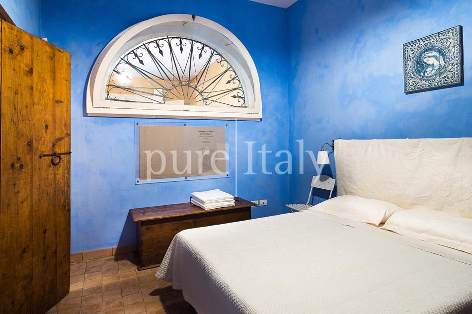 Villen mit Pool und Meerblick am Ätna   Pure Italy - 45