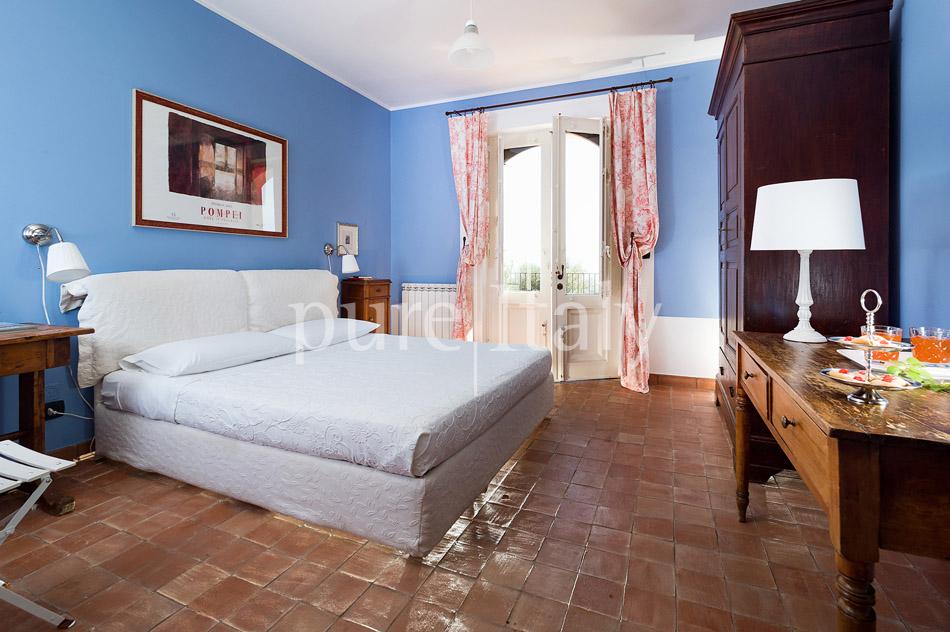 Villen mit Pool und Meerblick am Ätna   Pure Italy - 48