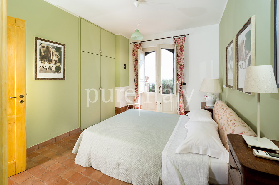 Villen mit Pool und Meerblick am Ätna   Pure Italy - 55