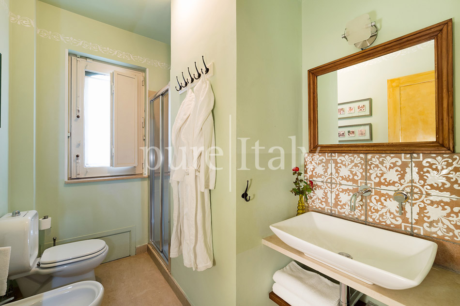 Villen mit Pool und Meerblick am Ätna   Pure Italy - 57