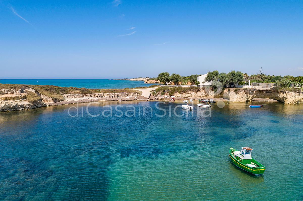 Baia del Mar Villa sulla Spiaggia in affitto Ispica Sicilia - 8