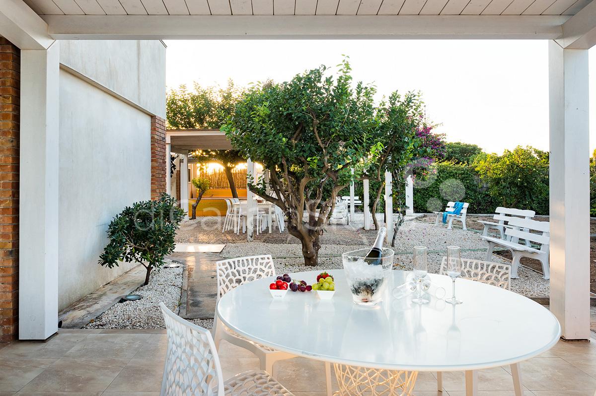Baia del Mar Villa sulla Spiaggia in affitto Ispica Sicilia - 14